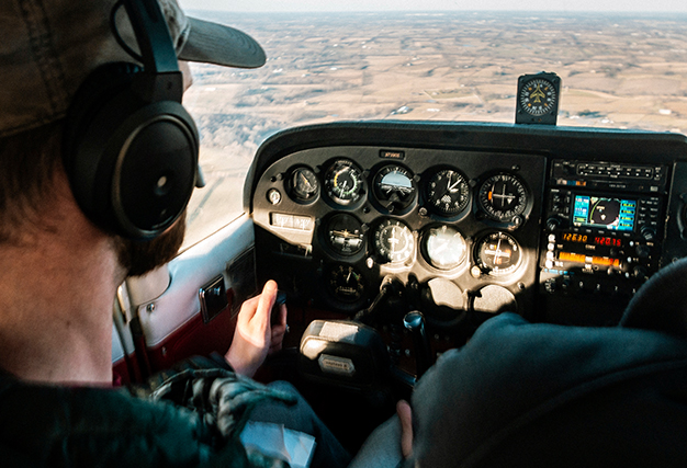 uçak sigortasi